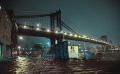 Un anno dopo l'uragano Sandy, New York si lecca ancora le ferite