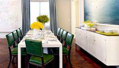 Martha Angus - Pacific Heights Residence II, San Francisco