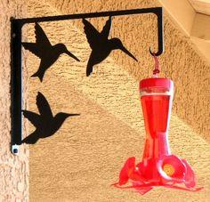hummingbird feeder hanger                                                                                                                                                                                 More