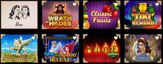 Best Online Casino, Casino Games, Eat Sleep, Thunder, Hero, Classic, Derby, Classic Books
