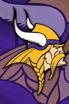 A look at what the Minnesota Vikings might do in the 2012 NFL Draft. Minnesota Vikings Football, Nfl Vikings, Football Team, Football Pics, Doink The Clown, Viking Wallpaper, Viking Baby, Viking Logo, American Football