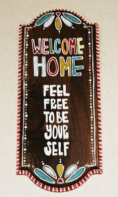 I want this in my house