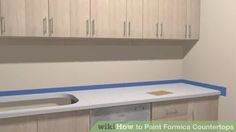 Image titled Paint Formica Countertops Step 6 preview