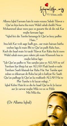 Iqbal Poetry In Urdu, Urdu Poetry Ghalib, Poetry Quotes In Urdu, Love Poetry Urdu, Islamic Inspirational Quotes, Islamic Quotes, Allama Iqbal Quotes, Homeopathy Medicine, Islamic Status