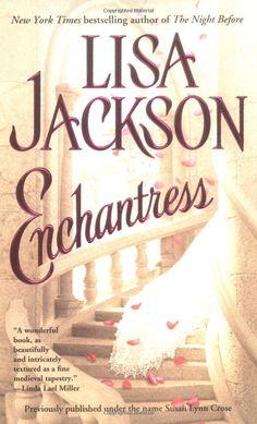 Enchantress: Lisa Jackson