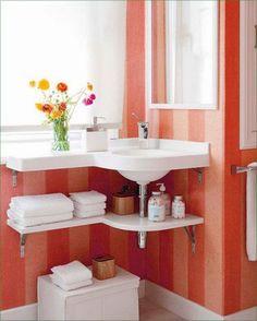 Bathroom Storage Ideas: Multifunctional Tools At Its Best | Decozilla
