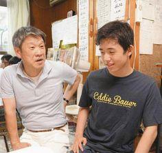 藤井聡太(15)が、五歳から通った「ふみもと子供将棋教室」を巣立ったのは、小…