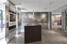 Margres showroom in Lisbon, season 2013