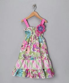 Another dress style idea