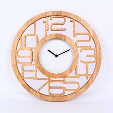 Resultado de imagen para reloj de pared mensaje