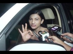 Gauhar Khan's reaction after watching Amitabh Bachchan's PINK movie. Gauhar Khan, Pink Movies, Amitabh Bachchan, Interview, Photoshoot, Youtube, Photo Shoot, Youtubers, Youtube Movies
