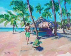 Dominican Republic - Lindsay Rapp Gallery