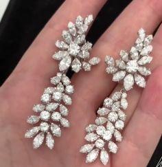 Diamond Pendant, Diamond Earrings, Pendant Design, Cute Earrings, Pendants, Bracelets, Jewelry, Jewlery, Jewerly