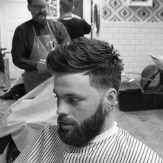 55+ Popular Men\'s Hairstyles + Haircuts 2016