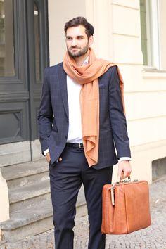 Modern, sportlich oder elegant. Finden Sie die richtigen Accessoires zu Ihrem Style unter www.brigittebutt.de