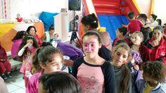 Dia das Crianças 10/10/2015