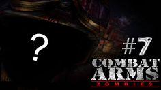 Zumbizando loucamente ! Combat Arms #7 | Jogando com o Narrador