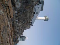 Taejongdae in Busan