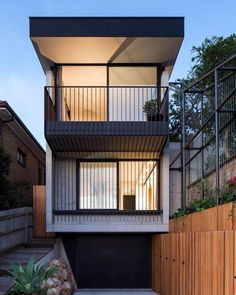 """1,016 Likes, 6 Comments - The Local Project (@thelocalproject) on Instagram: """"Upsilon House by @mckarchitects  Located in Sydney, NSW  Photographed by @douglasfrostphoto """""""