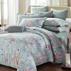 Spring Bedware S Colorful