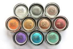 Sombras Color Tatoo-Revlon
