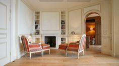 Villa Lake Maggiore – Lounge furniture Roncoroni Moretti