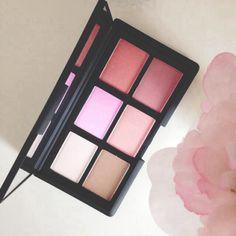 Nars Guy Bourdin blush palette