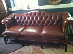 Cheap Sectional Sofas Richmond Hancock and Moore Leather Chesterfield Tufted Sofa http furnishlyst
