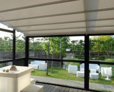 Beste afbeeldingen van zonweringen porches