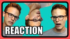 "This video is a really cool ""Interactive-Reaction"" video meant for all the great reaction channels out there. Content Cop, Memes, Videos, Youtube, Movie Posters, Image, Film Poster, Meme, Jokes"