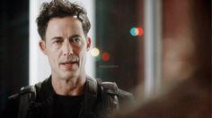"maggiedens: "" Tom Cavanagh in the flash S02E15. """