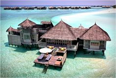 This is IT... Maldives
