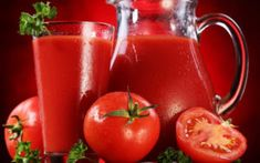 [RECIPE] This Women Drank a Glass of Tomato Juice Every Day for 2 Months: The Result is Amazing