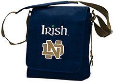 Notre Dame Fighting Irish Baby Bottle