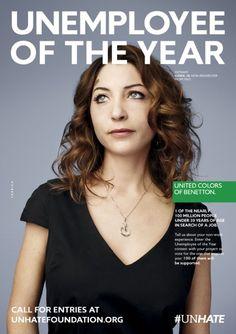 BenettonUnhate-unemploye of the Year 7