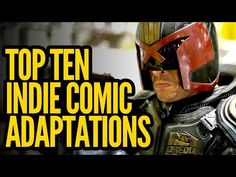 cool Top Ten Independent Comic Book Adaptations  [ad_1] Steve and Larson are joined by film producer Adi Shankar (Dredd, The Grey, Killing Them Softly) to countdown the top ten indie comic adaptati... http://showbizlikes.com/top-ten-independent-comic-book-adaptations/