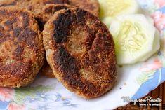 Quer um lanche bem diferente e sem usar carne? Aproveita e faça esseHambúrguer de Berinjela maravilhoso. Clique aqui e veja a receita.