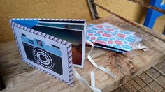 Cartão display.