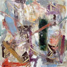 """Saatchi Online Artist Matthew Dibble; Painting, """"Early Roadblock"""" #art"""