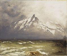 Nordland, 1860s