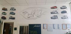 Tapeta na stenu podľa vlastného dizajnu - Adient - reklamné polepy Amal Clooney, Stencil, Home Decor, Decoration Home, Room Decor, Stenciled Table, Home Interior Design, Stenciling, Home Decoration