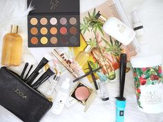 9efeed1f480 The Best of New Beauty - New Beauty Launches Haul and Review October 2018 |  Jasmine