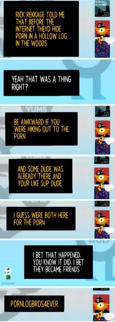 Night in the Woods Gregg and Mae dialog   This game is a gem