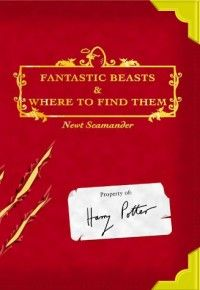 J.K. Rowling & Warner Bros. are teaming up for a new Harry Potter inspired film series