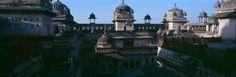 Orchha Palace Superka - Orchha Fort complex - Wikipedia, the free encyclopedia