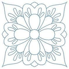 Your source for FREE embroidery designs, quilting and sewing patterns, and other resources! Paper Embroidery, Embroidery Transfers, Japanese Embroidery, Learn Embroidery, Crewel Embroidery, Hungarian Embroidery, Vintage Embroidery, Embroidery Ideas, Machine Quilting Designs