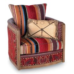 Southwestern Furniture-Old Hickory Furniture-Rustic Ranch Style Furniture