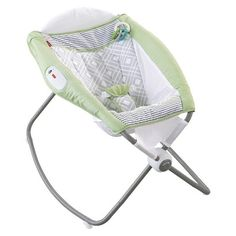 I'm already so far removed from babies that hot items like this weren't around when mine were wee. This is by far the most talked about item for newborn sleep among my mom friends. Consider instead of an in-room pack n play or bassinet. In-room newborns have a lower SIDS risk, too!