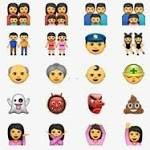 """Its World Emoji Day, let's talk about Microsoft's censorship of LGBT and """"profane"""" emoji  Its World Emoji today, the day we celebrate the cute little faces we use to express emotions and intent in text on our mobile devices and more. http://rock.ly/5qh7-"""