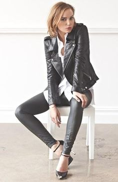 The Glamourai for Nordstrom